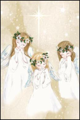 Cute Angels R37