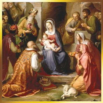 The Nativity R143