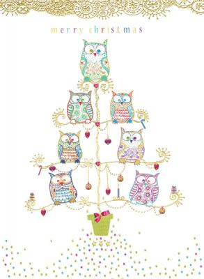 Tree Of Owls MAG2090F