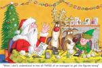 view large image and full details for Fater Christmaths R192