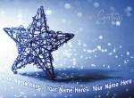view large image and full details for Christmas Star R3x145
