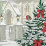 view large image and full details for Christmas Carols MAG036F