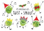 Request a Sample. Twist and Sprout L147