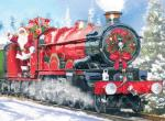 Request a Sample. Santa Express MAG0126F
