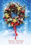 Request a Sample. Winter Garland L44