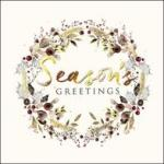 Request a Sample. Season's Greetings L133