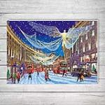 view large image and full details for Regent Street at Christmas M16